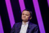 The re-emergence of Jack Ma, co-founder of Ant, one of China's biggest technology firms, may help quell persistent rumours about his fate while Beijing pursues investigations into online finance [File: Marlene Awaad/Bloomberg]