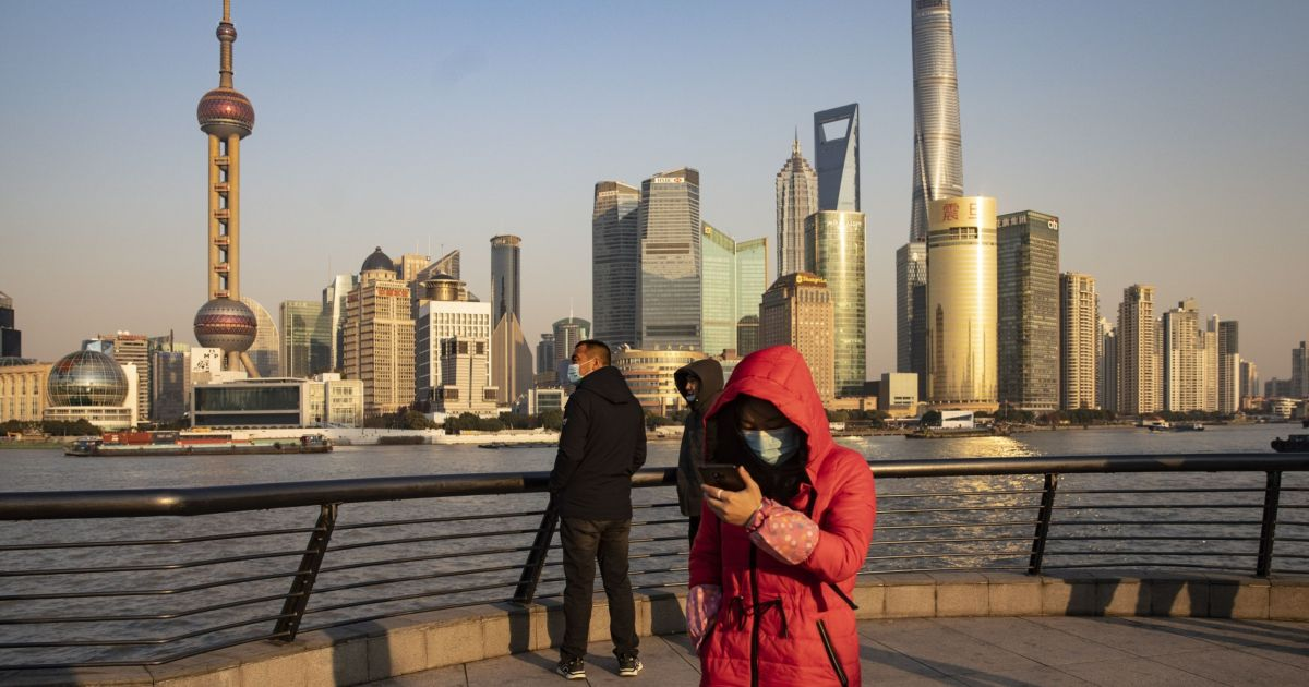 China tells inefficient firms to shape up or prepare to go bust thumbnail