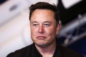 'Cryptocurrency is a good idea on many levels and we believe it has a promising future, but this cannot come at great cost to the environment' Musk tweeted on Wednesday [File: Bloomberg]