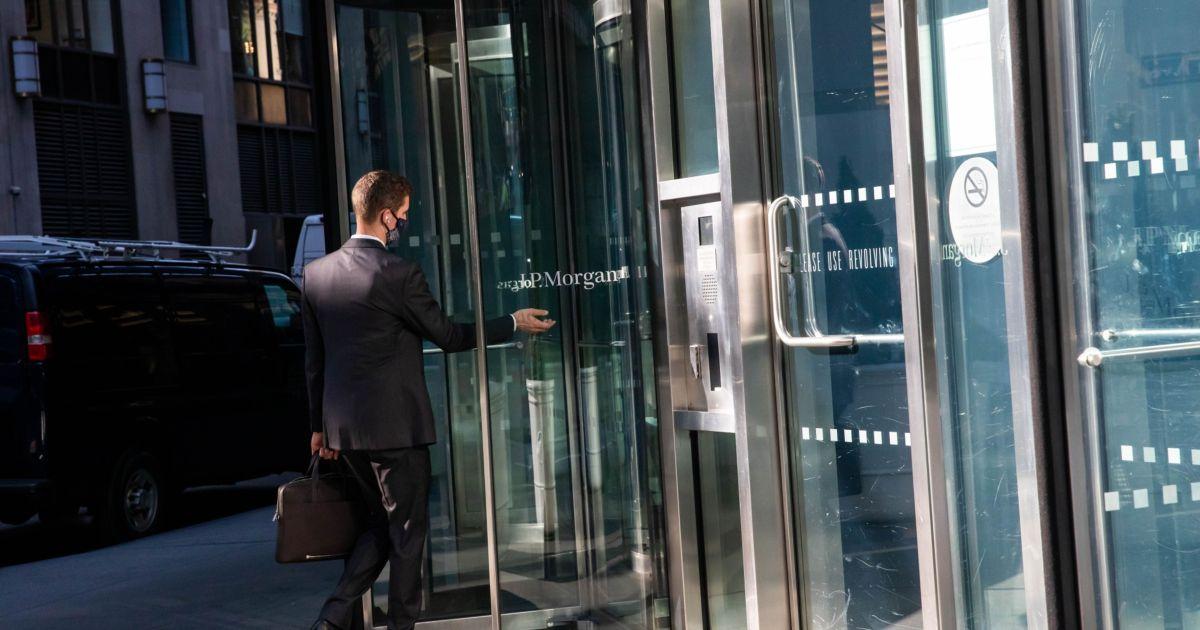Goldman Sachs, Citigroup, JP Morgan to pause political donations