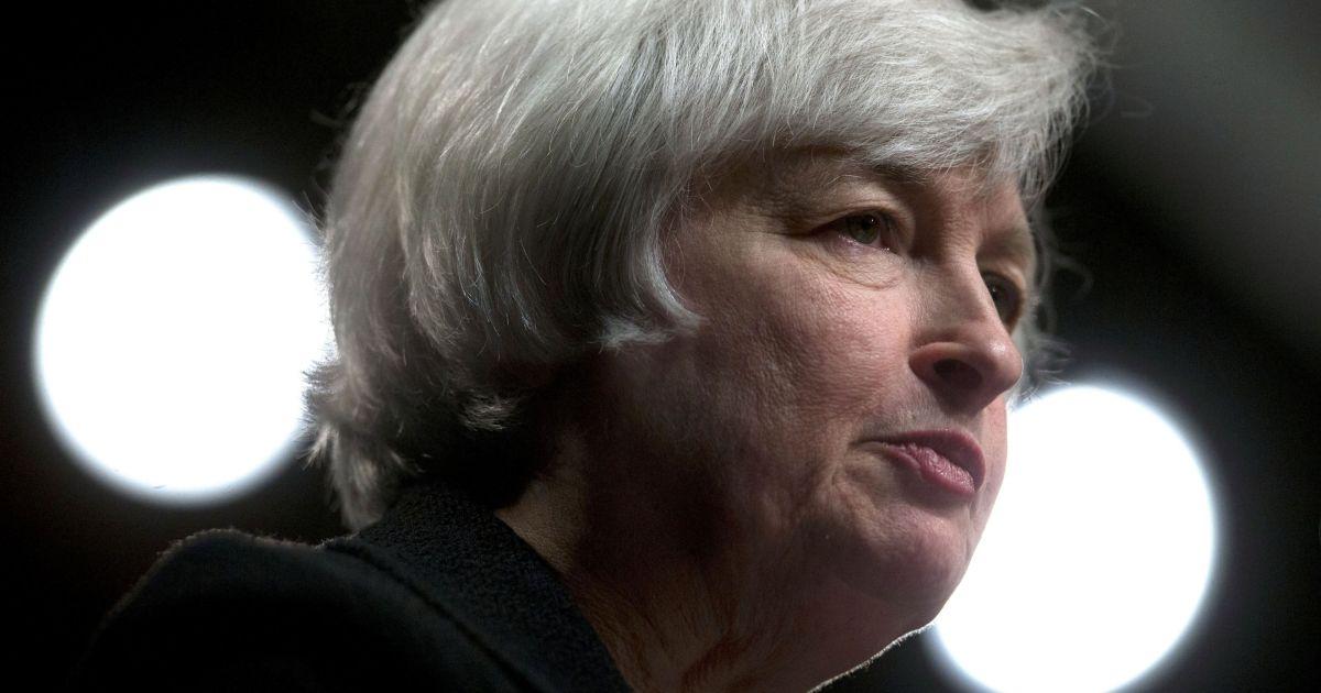 Yellen pledges US cooperation, urges G7 to 'go huge' on virus support