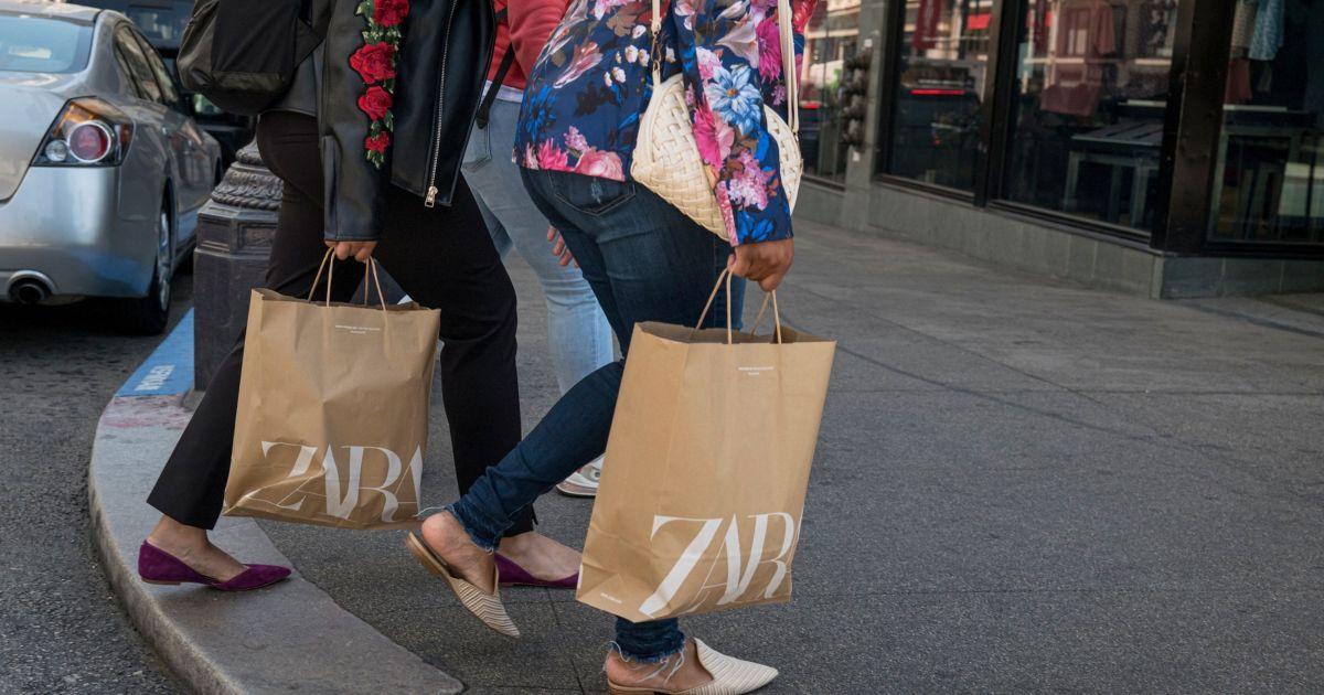 US consumer confidence jumps on stimulus, vaccine hopes - aljazeera