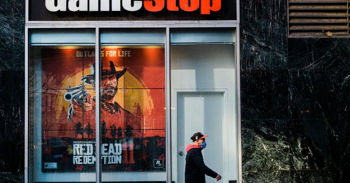 2021-02-12 04:26:09   US prosecutors launch criminal probe into GameStop mania: WSJ   Financial Markets News