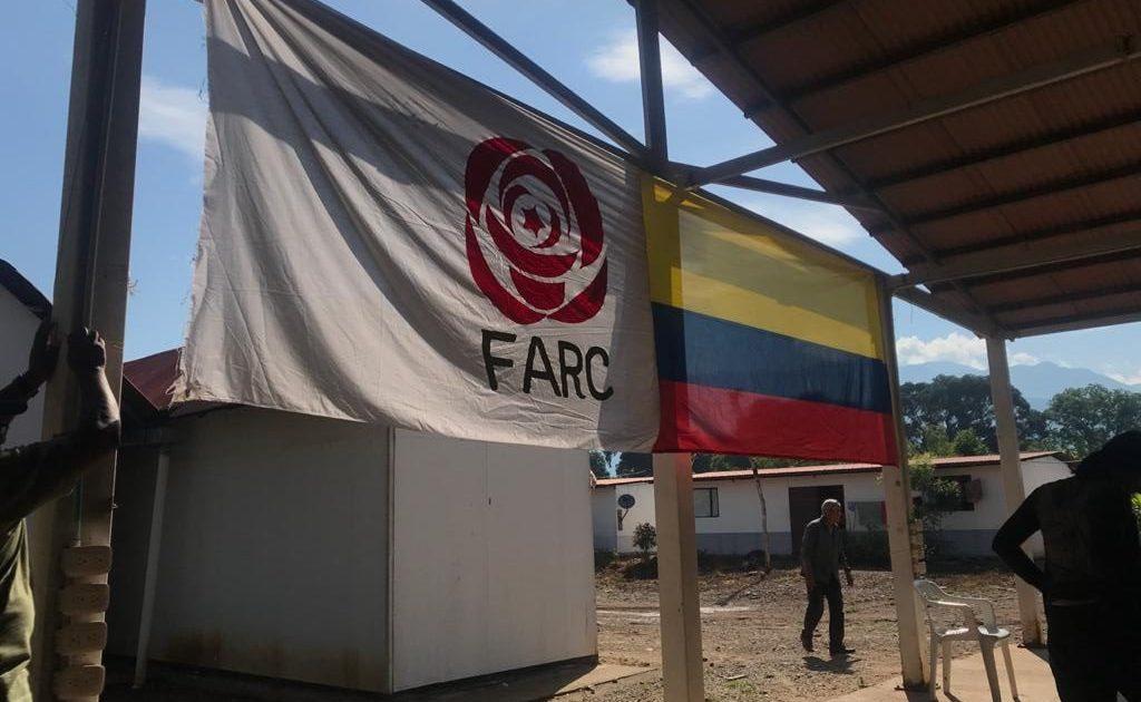 Killings Of Colombia Ex Farc Fighters Persist Amid Peace Process Farc News Al Jazeera