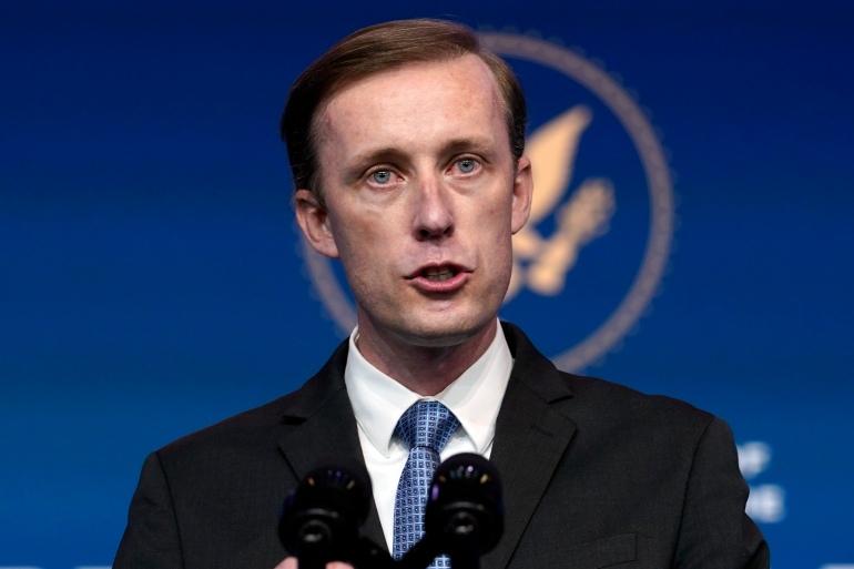 Biden adviser: Iran, Afghanistan, China are key areas of focus   Joe Biden News   Al Jazeera