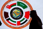The 41st Gulf Cooperation Council (GCC) summit was held in Al Ula, Saudi Arabia on January 5, 2021 [AP/Amr Nabil]