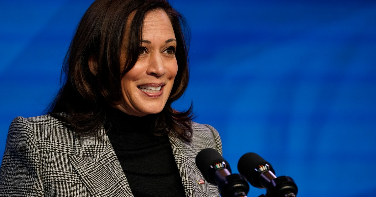 Kamala Harris resigns Senate seat, poised to become VP thumbnail