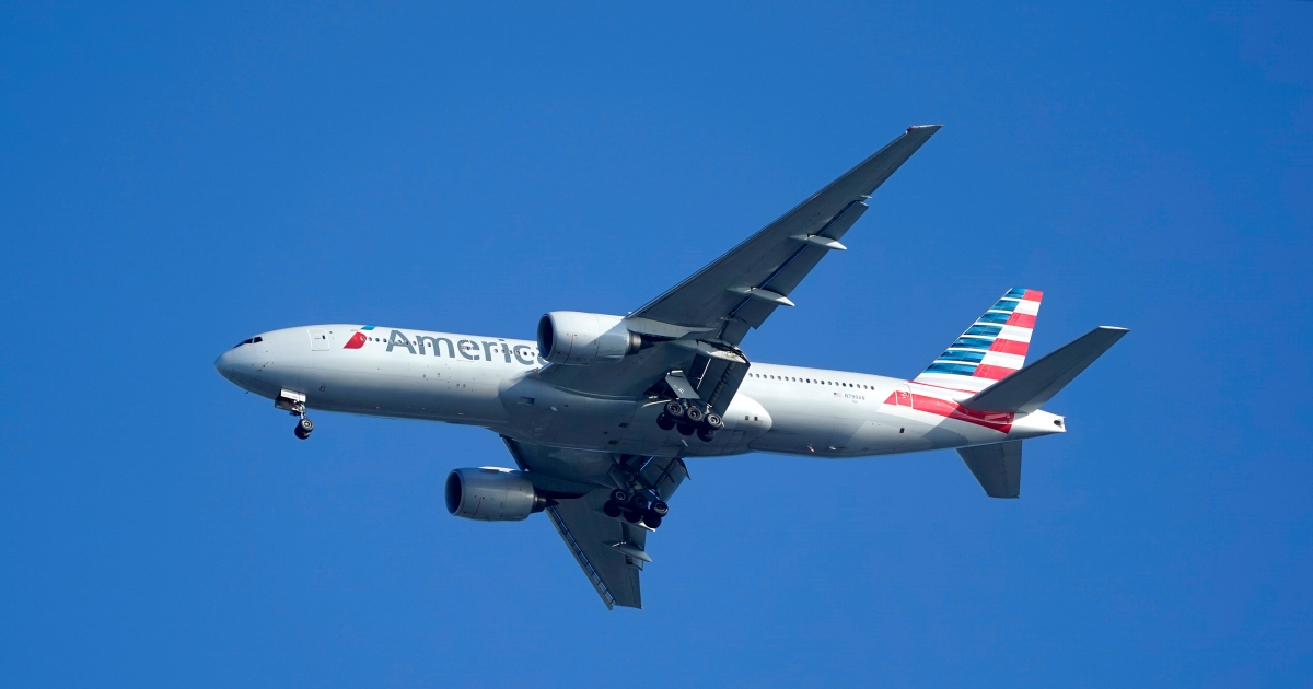 American Airlines shares surge after WallStreetBets shoutout