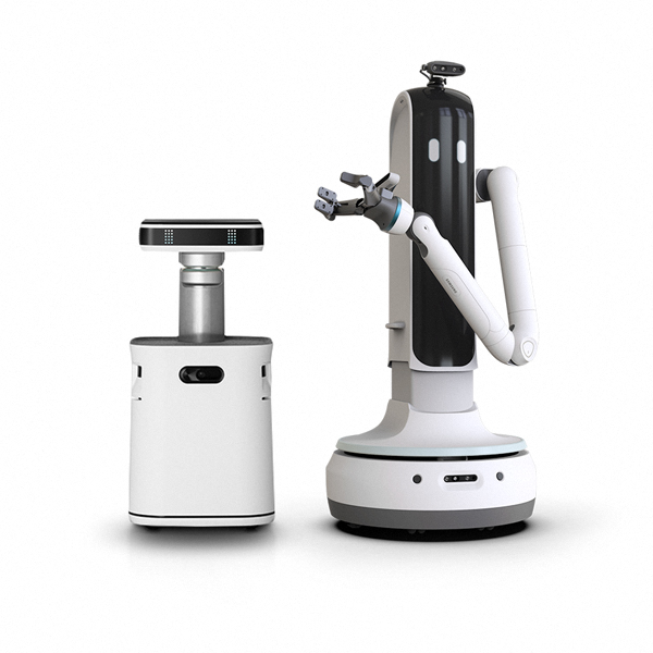 Robots rising: Firms debut fuzzy pets, household helpers at CES   Business and Economy News