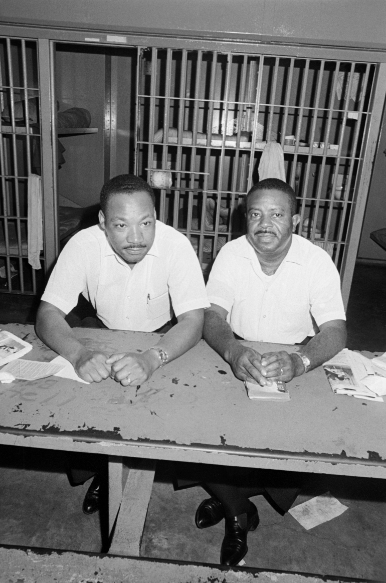 Martin Luther King, Jr was radical: We must reclaim that legacy