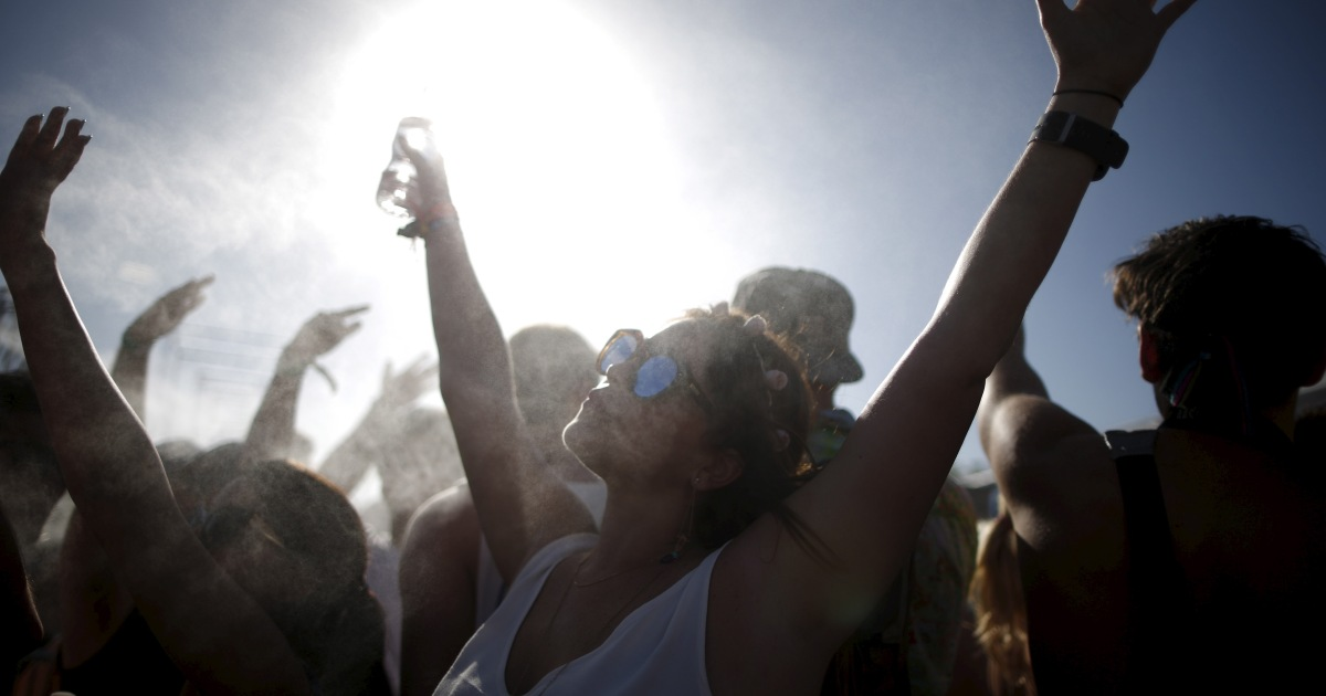 Coachella music festival cancelled for second year over COVID-19