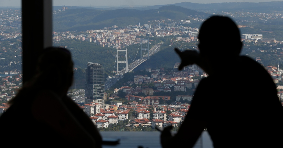 Turkey, UK safeguard bn worth of trade in post-Brexit deal | Brexit News