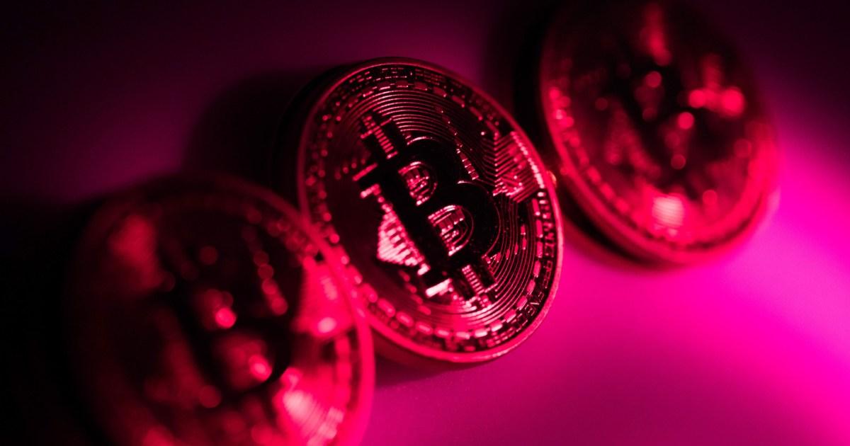 Crypto climb: Bitcoin must break $40,000 again soon, analysts say
