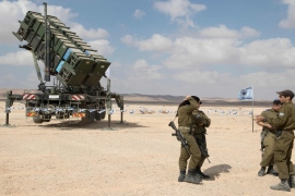 Will Israel attack Iran?