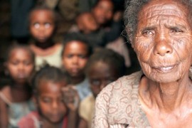 WFP raises alarm over rising hunger in Madagascar
