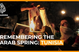 Tunisia: Remembering the Arab Spring