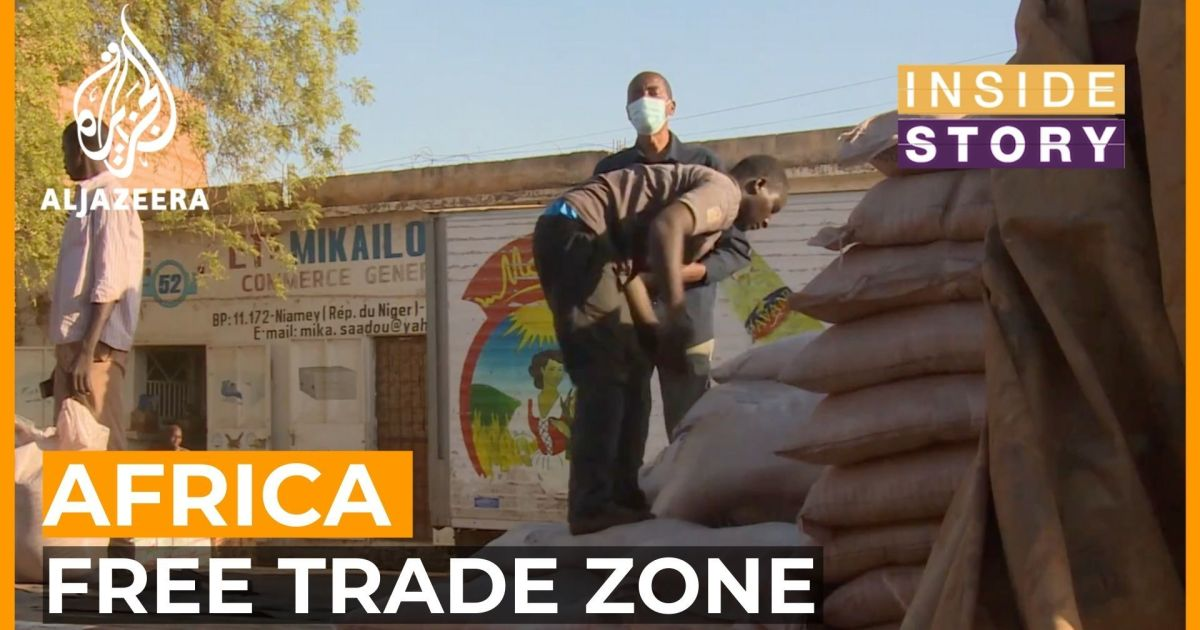 Is Africa ready for a free-trade zone? thumbnail