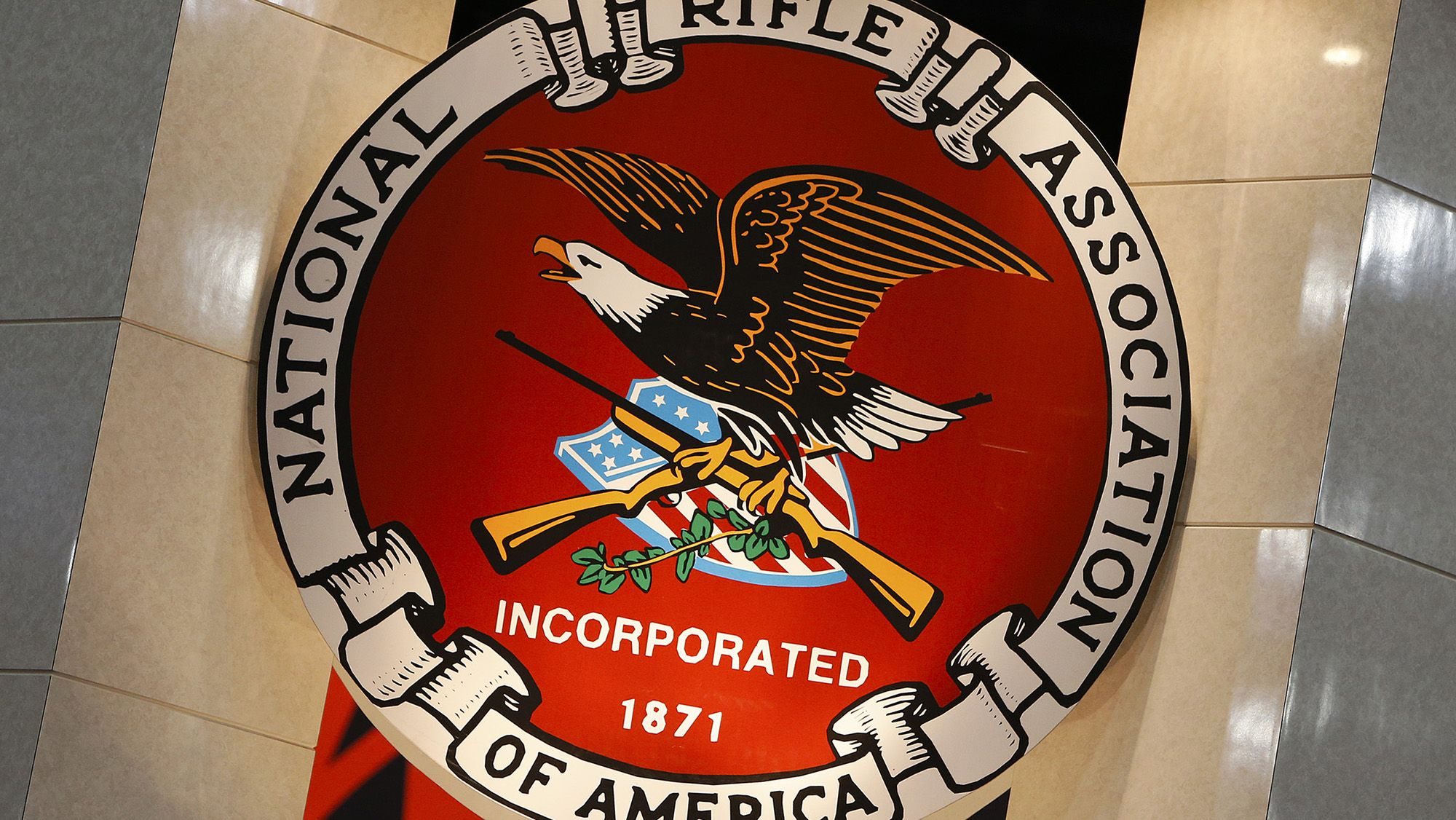 NRA Files For Chapter 11 Bankruptcy