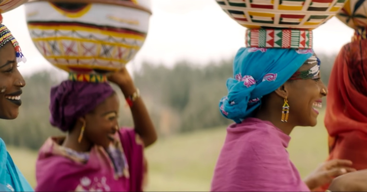 Can the Milkmaid win Nigeria's first Oscar? | Arts and Culture News