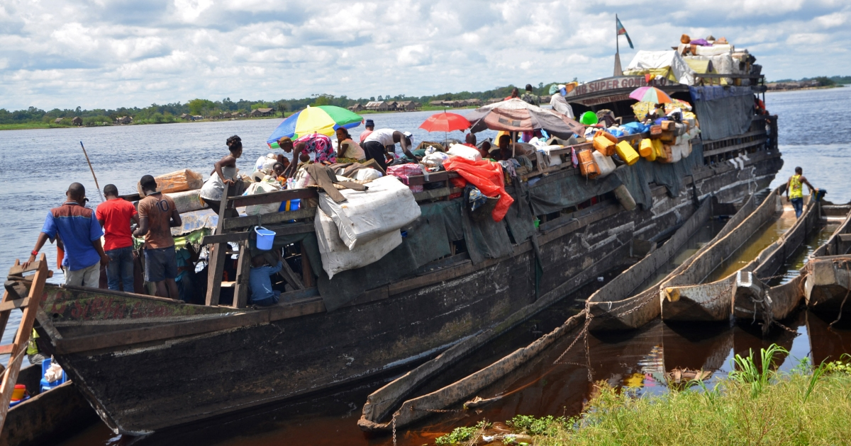 2021-02-15 19:36:51 | DRC: Dozens killed, hundreds missing in Congo River boat disaster | Democratic Republic of the Congo News