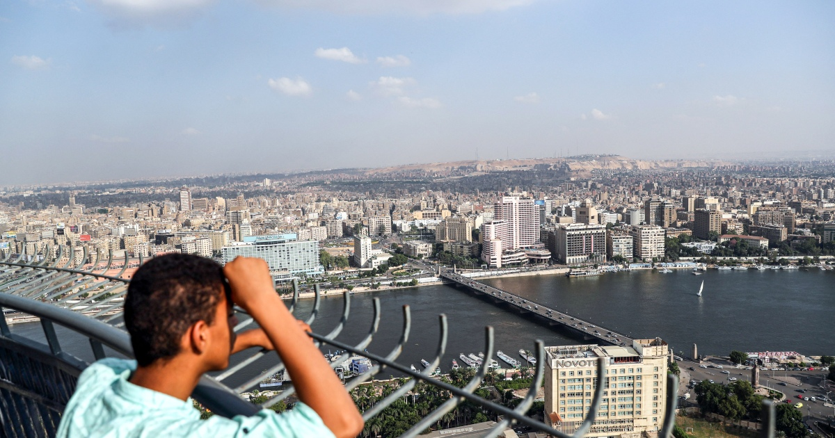 Catastrophic Outrage Grows Over Egypt S New Tourist Attraction Business And Economy News Al Jazeera