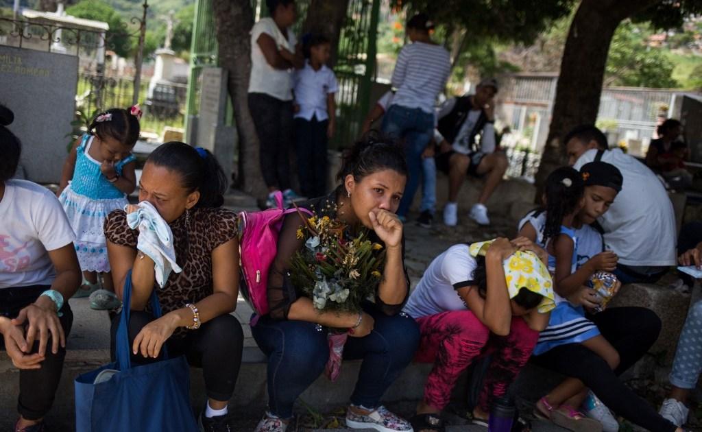UN envoy draws rebuke for bid to relax Venezuela sanctions