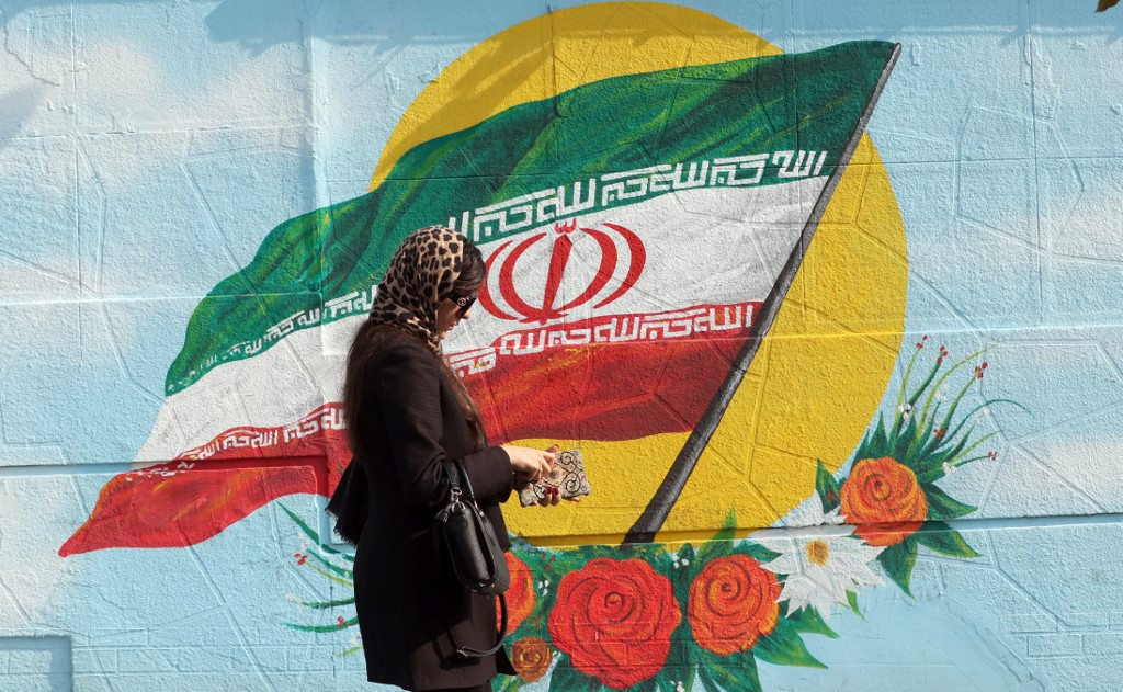 Iran rules out talks with US, EU to discuss nuclear deal revival thumbnail