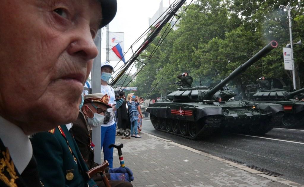 US, Europe accuse Russia of blocking Ukraine conflict options