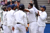 India need a draw in the final Test, also in Ahmedabad from March 4, to reach the WTC final [File: William West/AFP]