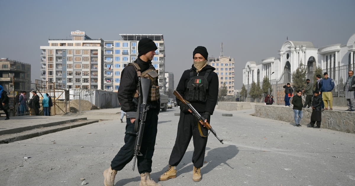 2021-02-03 10:42:25 | Afghan judge killed in Jalalabad, third court official in a month | Conflict News
