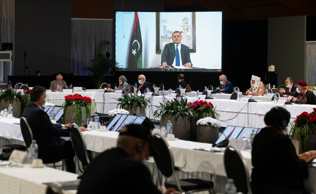New PM to unveil transitional gov't aimed toward unifying Libya