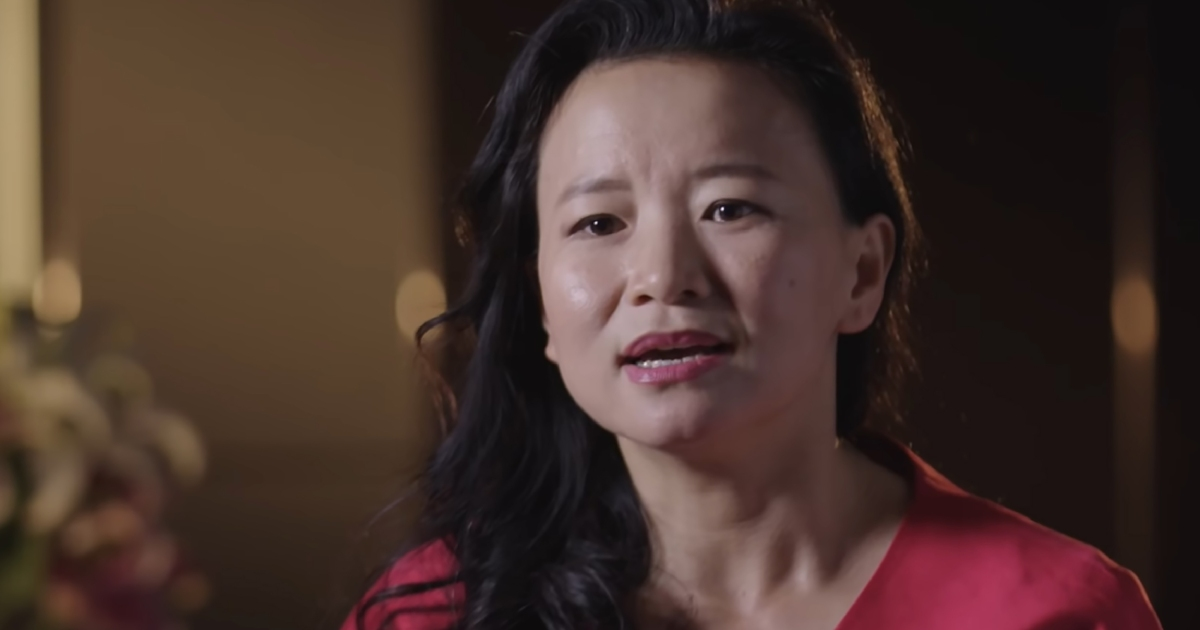 Australia says China has formally arrested TV anchor for spying