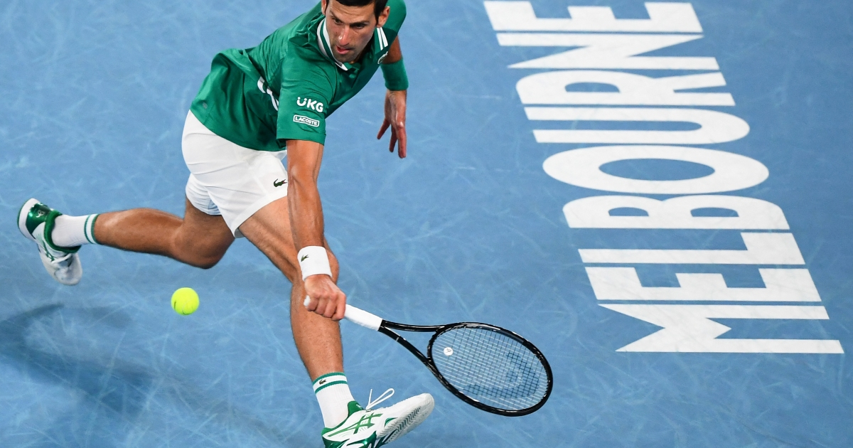 Tennis: Djokovic wins record-extending ninth Australian Open | Tennis News