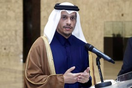 Qatar has for years called on Gulf Arab states to enter talks with Iran [File: Dalati and Nohra/AFP]
