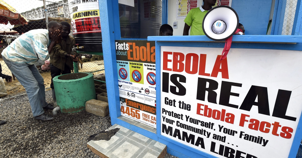 Guineans sceptical as gov't steps up fight against Ebola - Al Jazeera English