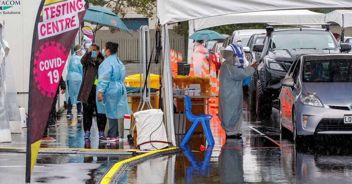 2021-02-15 01:10:08 | New Zealand outbreak involves UK variant of virus: Ardern | Coronavirus pandemic News