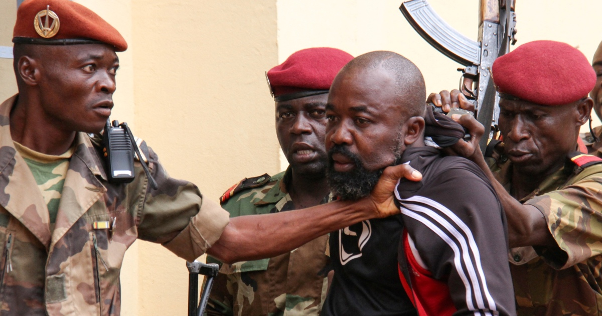 2021-02-16 14:32:11 | CAR 'militia leaders' plead not guilty to war crimes at ICC trial | Central African Republic News