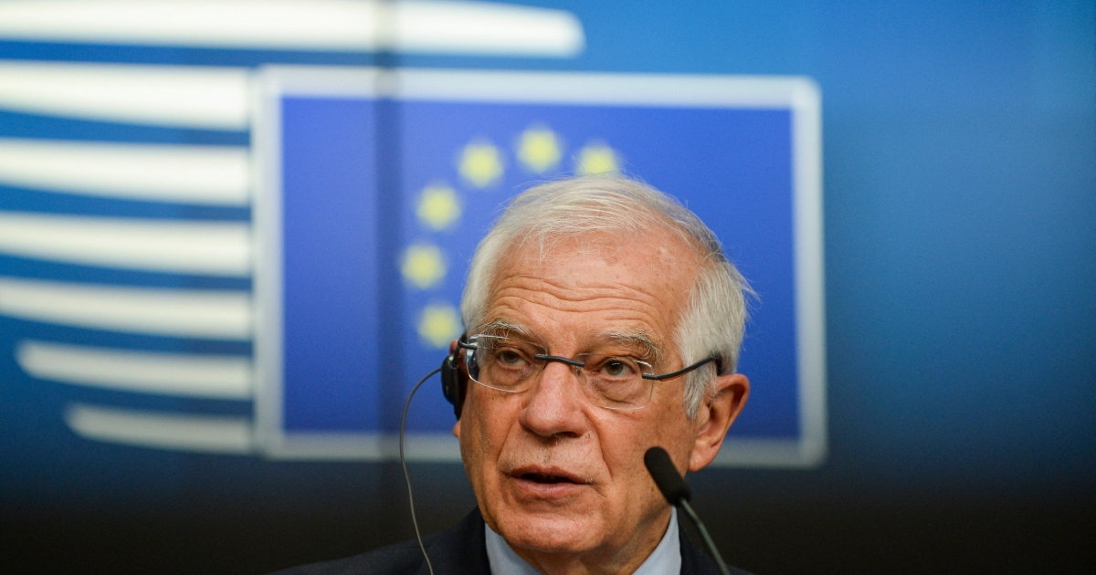 EU agrees to sanctions on Myanmar military, Russian officials | European Union News