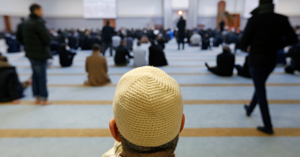 'French Muslims will suffer' under separatism rules, critics say
