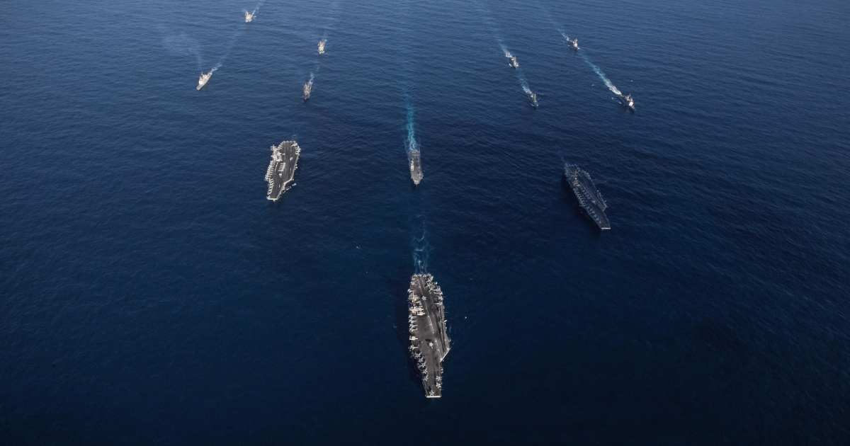 Japan, US lengthen settlement on army base funds