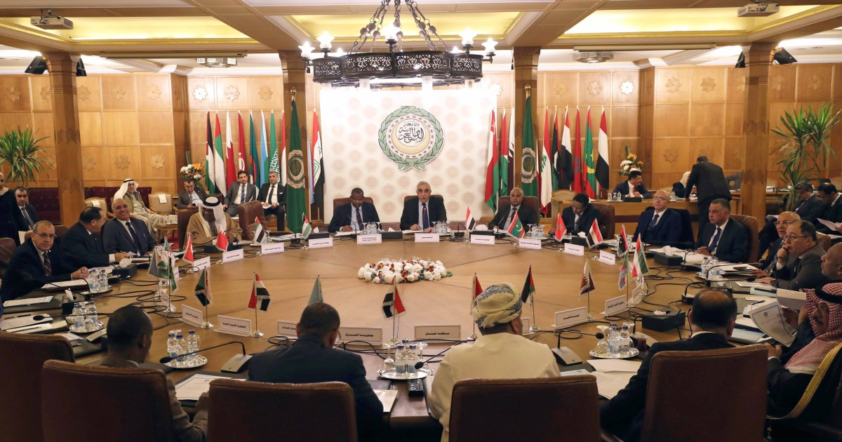 The Arab world: Time for a reset?