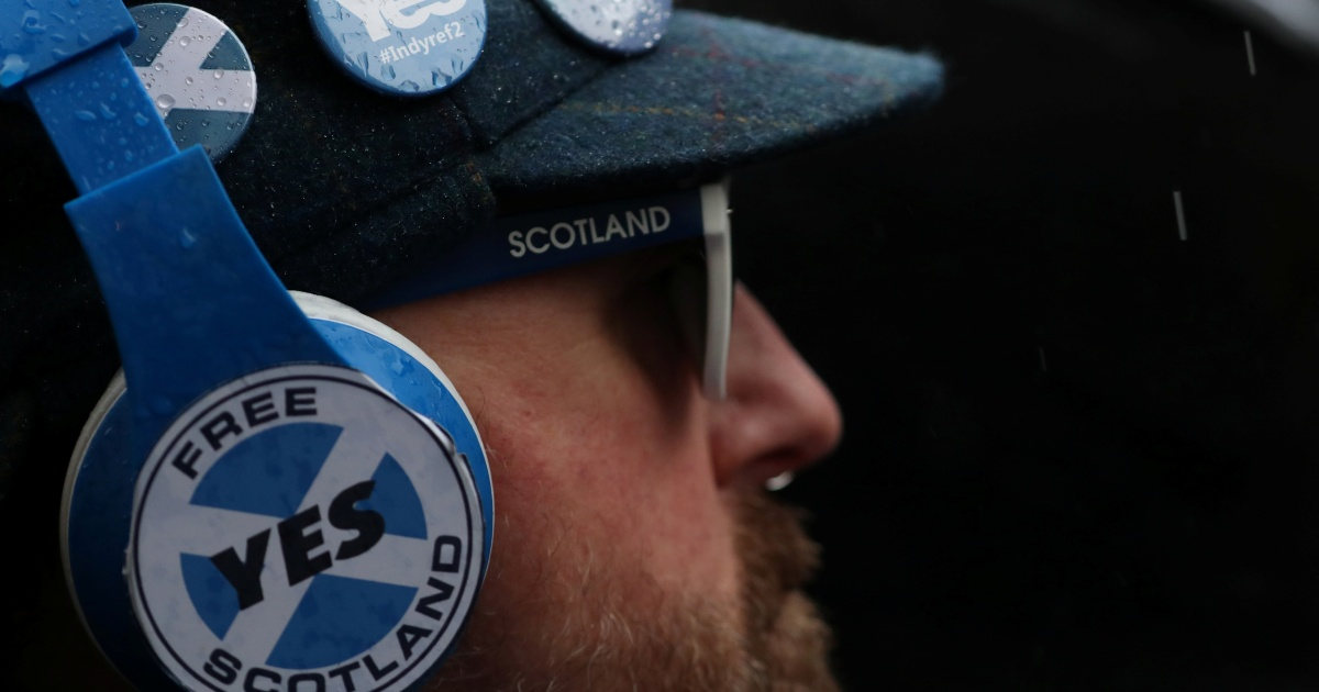 2021-02-05 14:27:17 | Scottish independence: Are unionists fighting a losing battle? | United Kingdom News