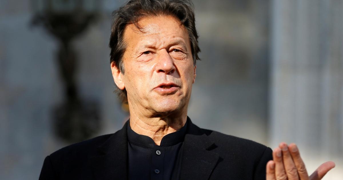 Pakistan's Imran Khan on maiden Sri Lanka go to to spice up ties