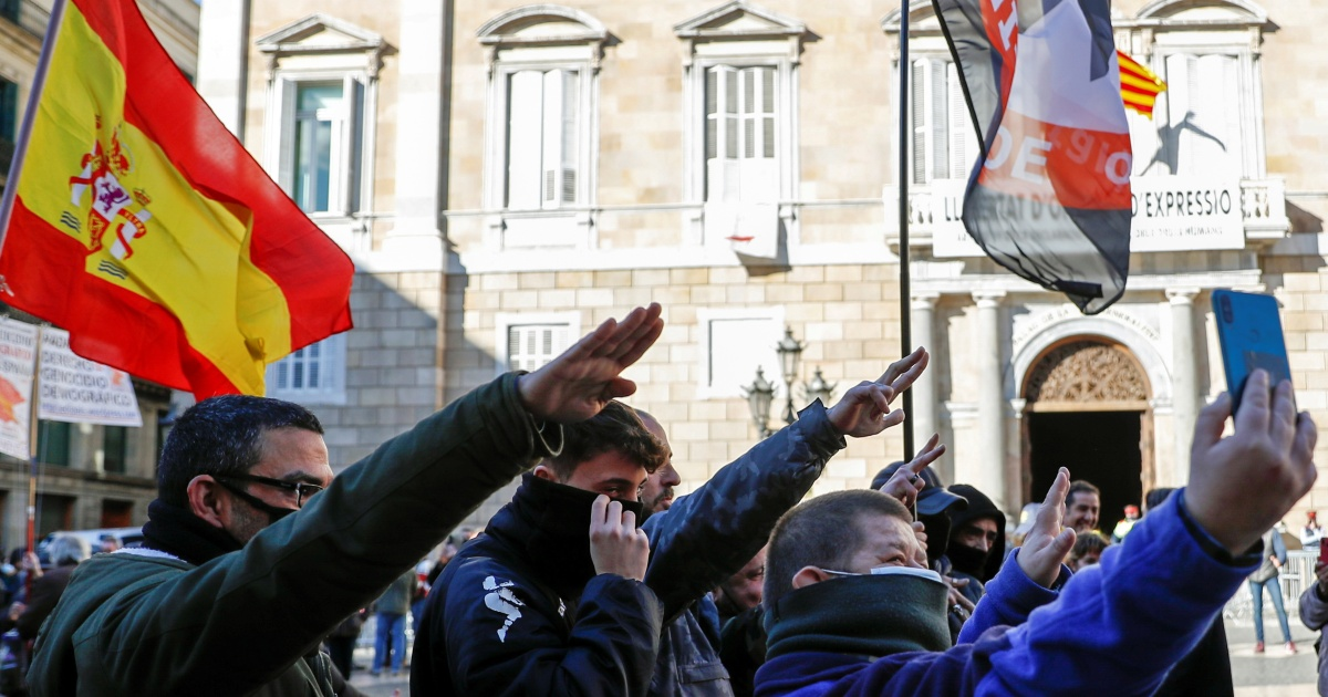 In the pandemic, are Europeans more attracted to the far right? | Coronavirus pandemic News