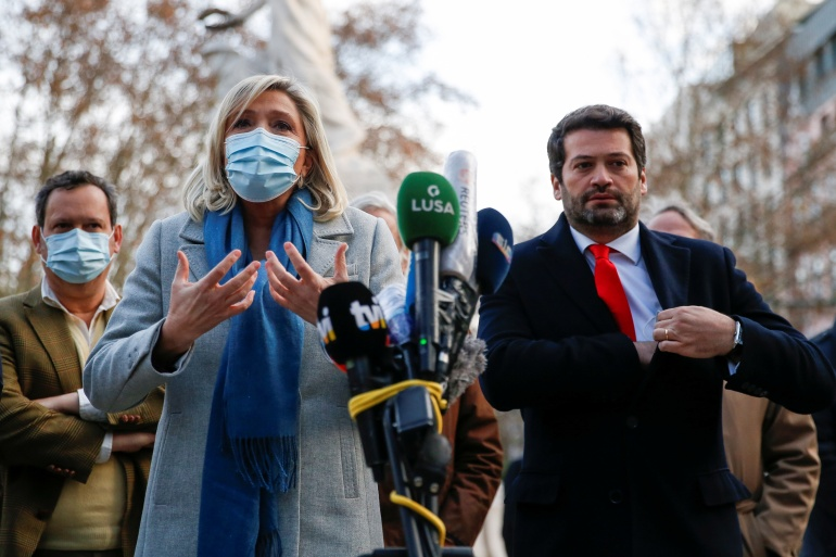 In the pandemic, are Europeans more attracted to the far right?   Coronavirus pandemic News