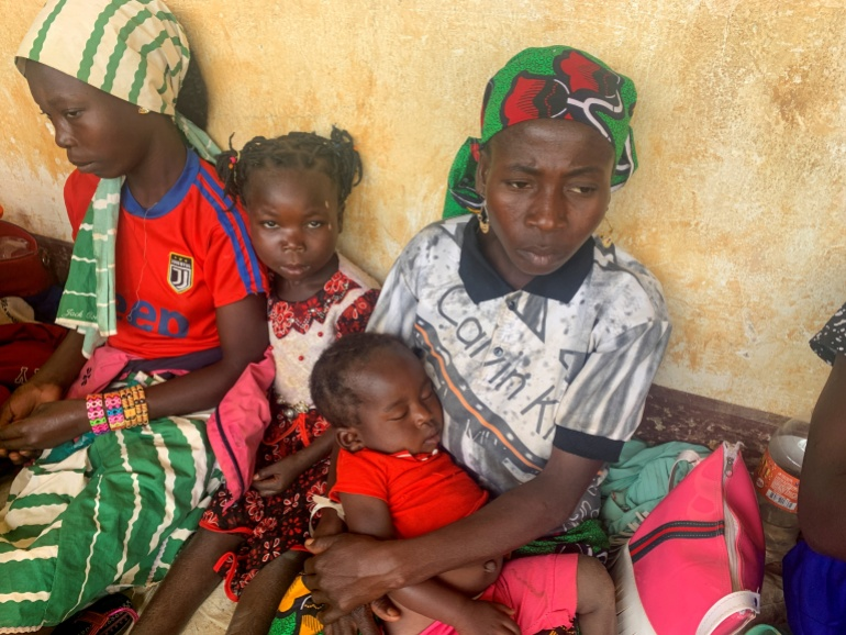At least 14 killed at religious site in CAR: Amnesty   Conflict News