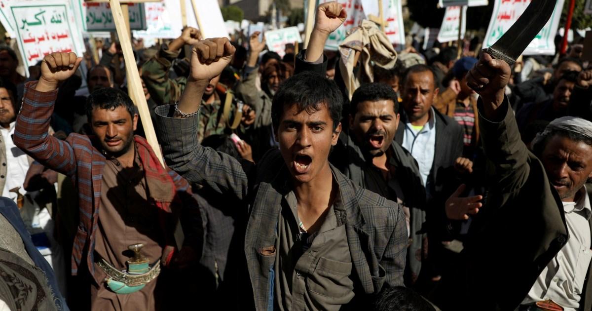 2021-02-16 20:36:11   US 'energising' talks to end Yemen war: Special envoy   Houthis News