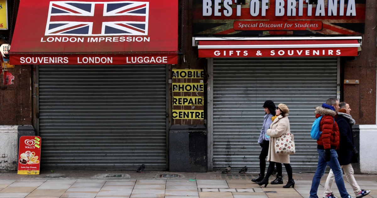 Zombie nation: UK dangers creating unviable companies, think-tank warns