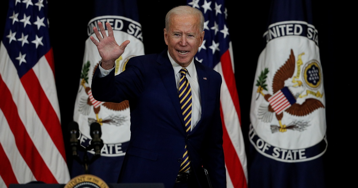 2021-02-04 20:24:42 | Biden set to accept more refugees after years of Trump cuts | Joe Biden News