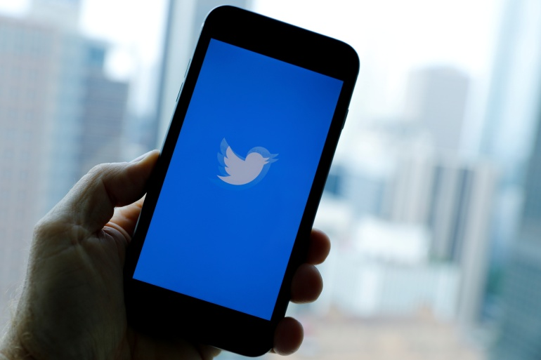 Twitter counts India as one of its top markets [File: Mike Blake/Reuters]